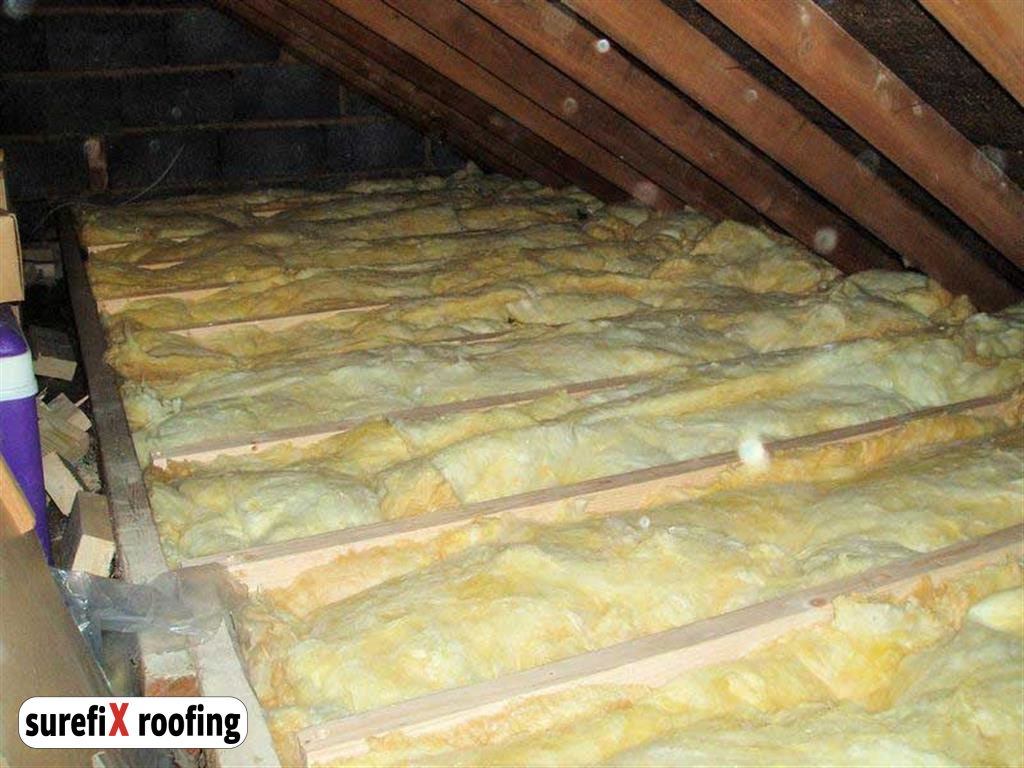 Attic Insulation And Wall Warm Boarding In Wicklow Free
