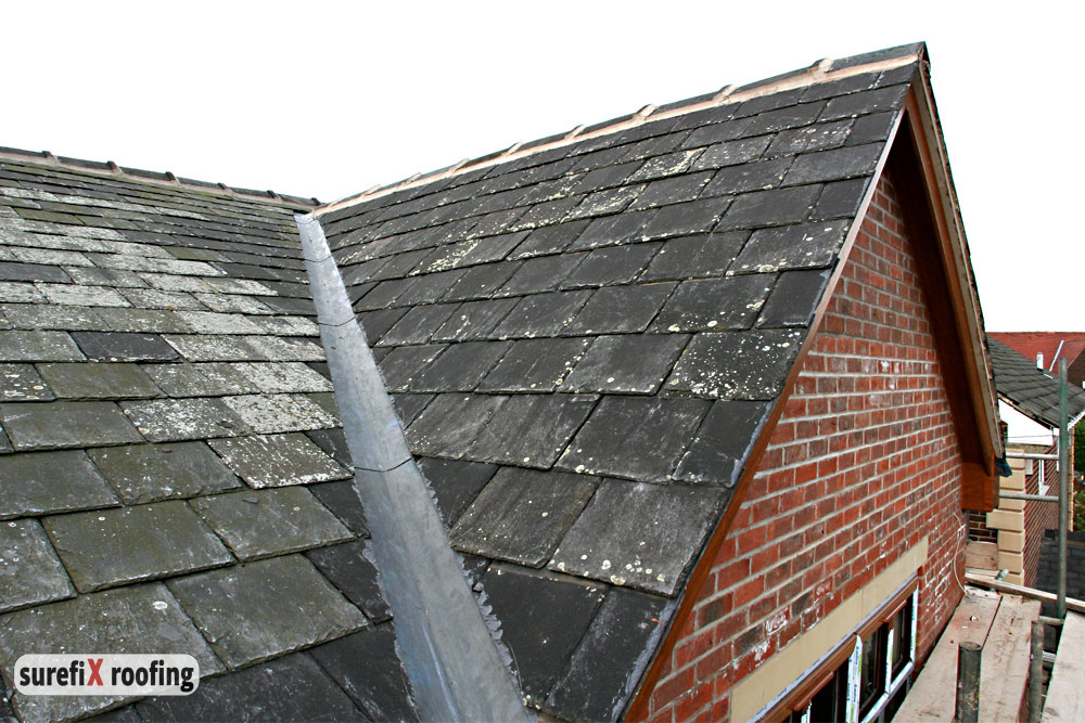 Lead Flashing Repairs and Leaks in Wicklow - Free Quotations