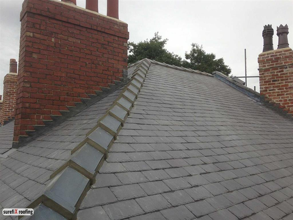 Roof Tile Repairs And Replacements In Wicklow Free Quotes