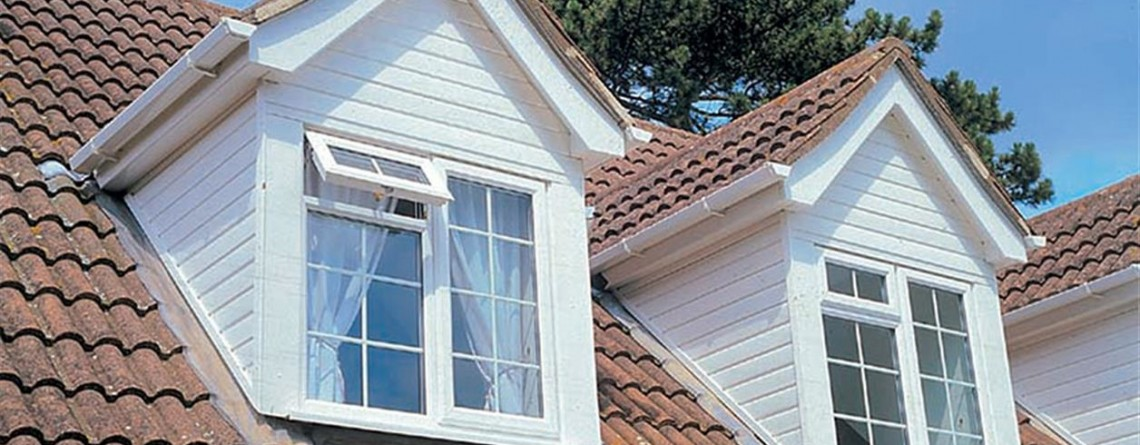 Fascia - Soffit Repairs and Installation in County Wicklow - Free