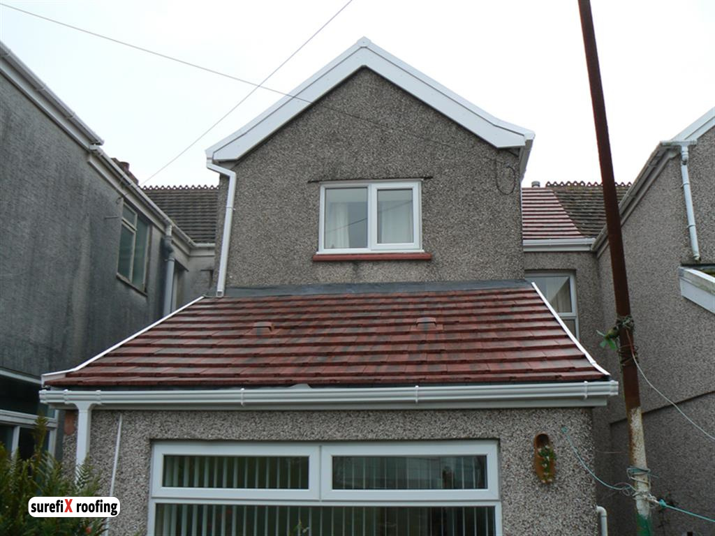 Guttering Dublin Wicklow Bray 4 Surefix Roofing