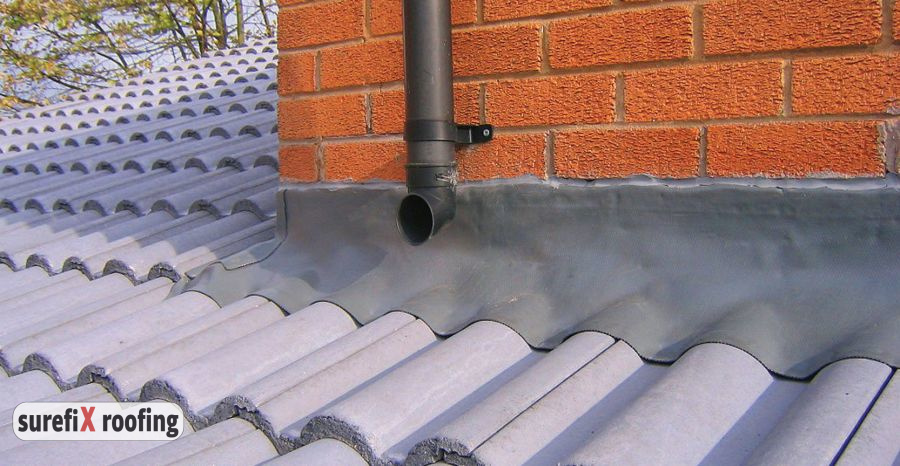 Lead Flashing Repairs And Leaks In Wicklow Free Quotations