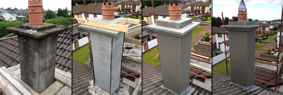 Chimney Repair Work In Dublin Free Quotations Same Day