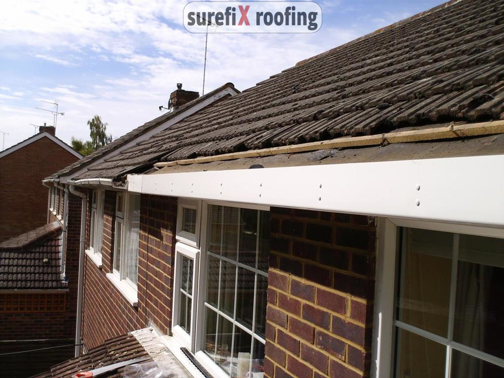 Fascia Soffit Repairs And Installations For Dublin