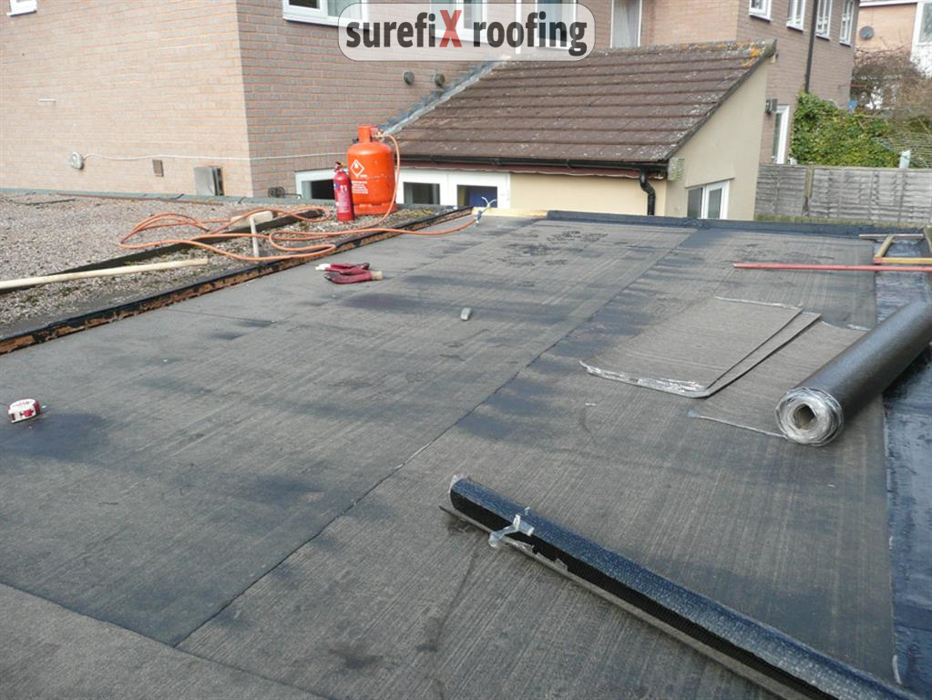 Flat Roofing Repairs Amp Installations For Dublin Free