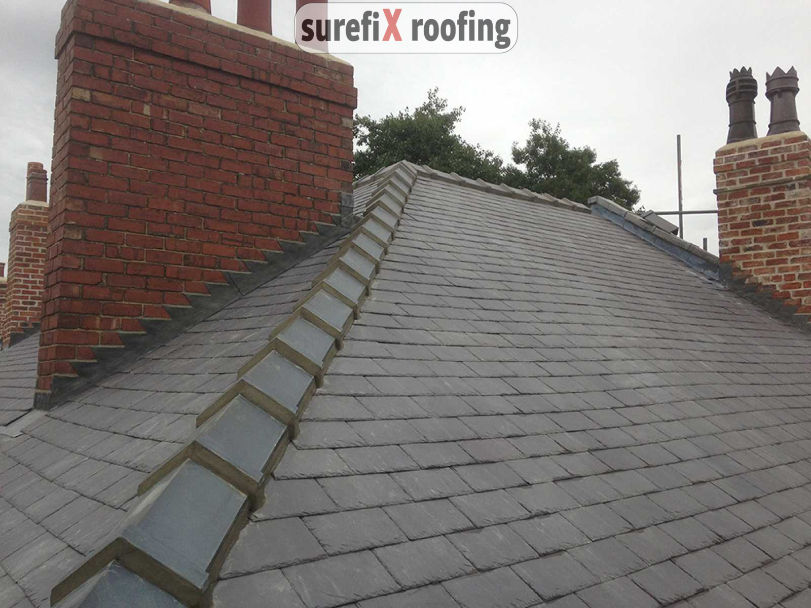 Roof Repairs And Replacements In Dublin Free Call Out